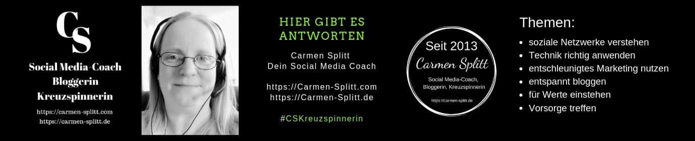 Carmen-Splitt.com